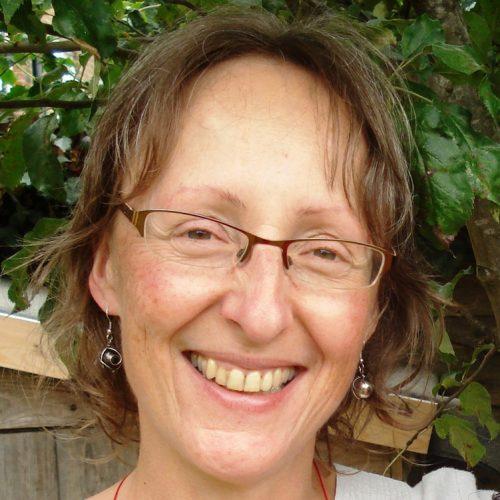 Julie Ulbricht
