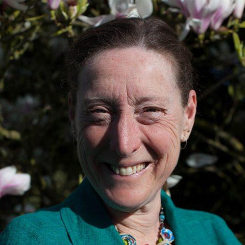 Lizzie Rothschild